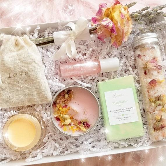 Botanical Shimmer Gift Set