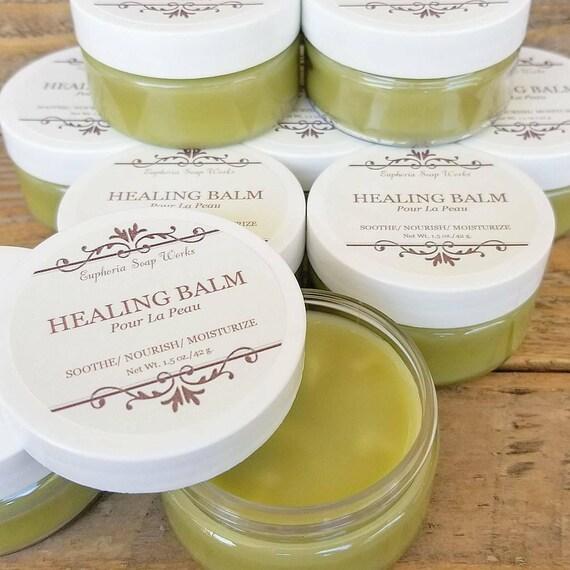 Healing Balm / Herbal Balm / Skincare