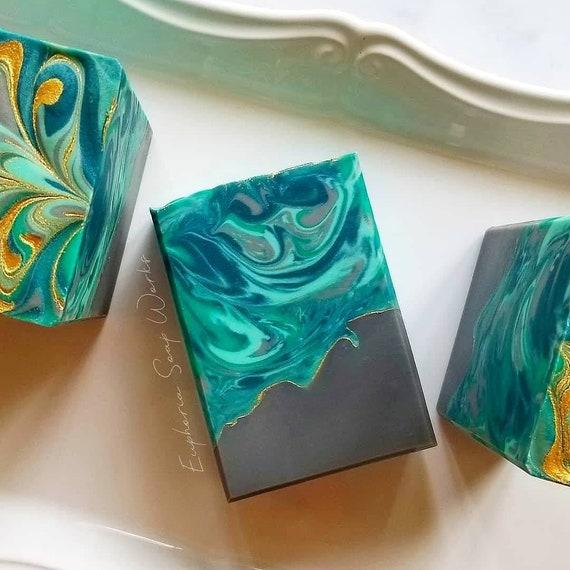 Noel Silk Soap