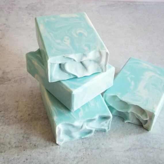 Daily Silk Bar Artisan Soap