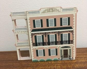 Shelia's The Edmondston-Alston House, Charleston, South Carolina