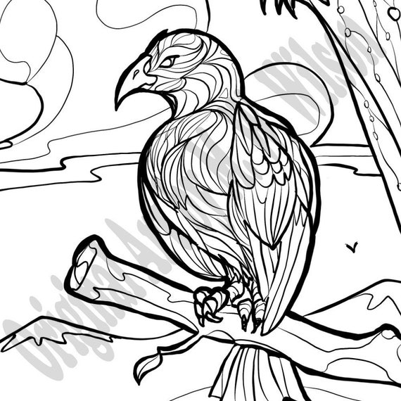 Angel Coloring Pages Realistic | scary wolves colouring pages ... | 570x570