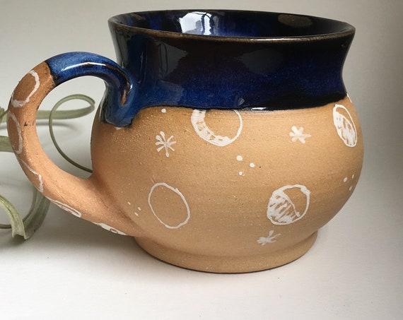 14 Moon Mug