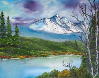 Lake at the Ridge