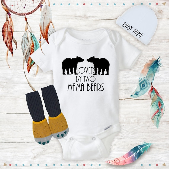 Vikings Raid with Ragnar Personalized Name Onesies w//Hat Option Baby Shower Gift