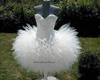 Ceremonial dress, Tutu dress