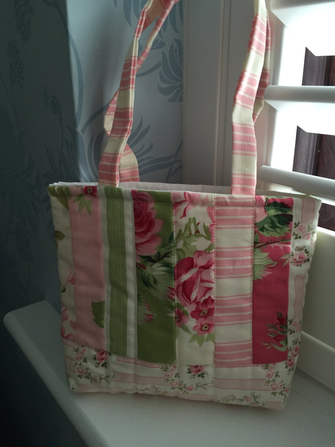 Quilted Gift Bags