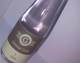 GOLD COLLOIDAL