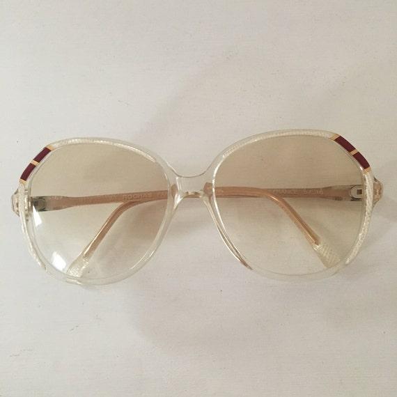 1970s Rochas Sunglasses
