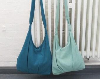SHANTI Shoulder Bag (in 7 colours)