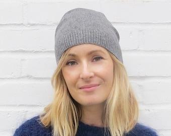 bb5da979a7546 Fair Trade Soft Merino Unisex Beanie Hat
