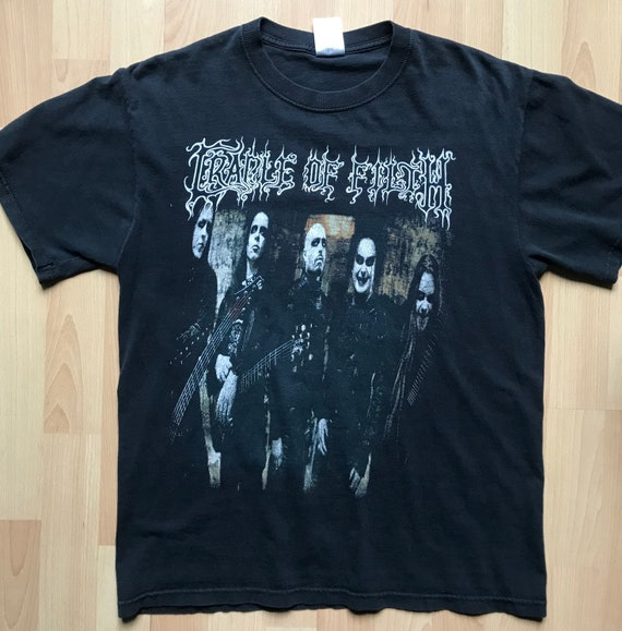"""Cradle Of Filth """"Thank your lucky Scars"""""""