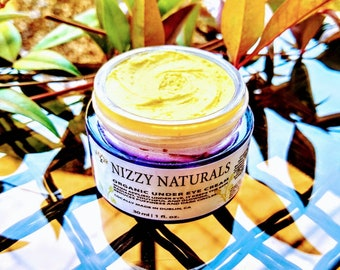 NATURAL Under Eye Cream