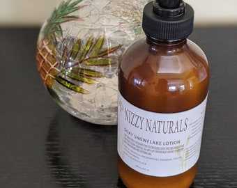 NATURAL BODY MOISTURIZER