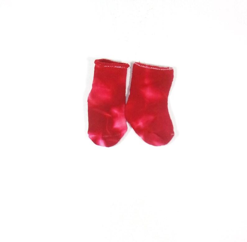 Tie Dye Baby Onesie Short Sleeve and Baby Socks Set Gerber Brand Bull/'s Eye