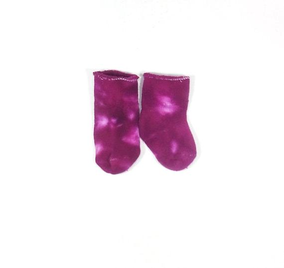 Tie Dye Baby Socks Gerber Hippie Baby Socks Infant Socks Boy Girl Socks Rainbow Baby Sizes Newborn 0-6 Months