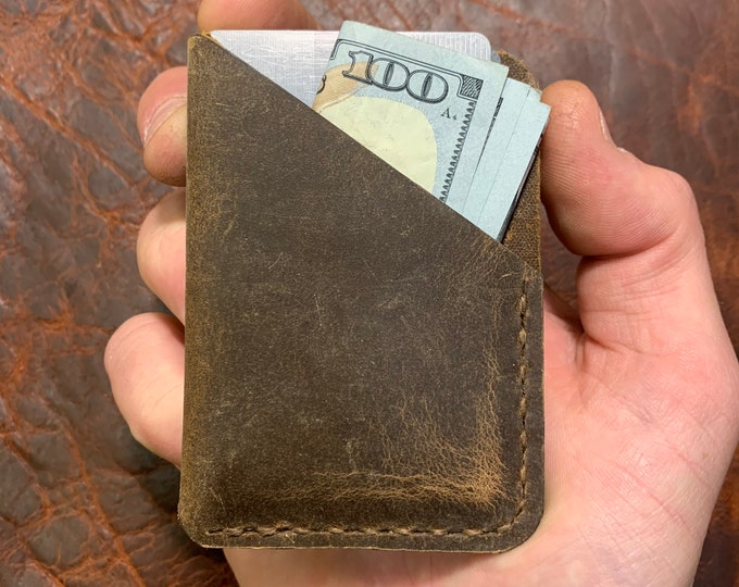 Single pocket SALE wallet