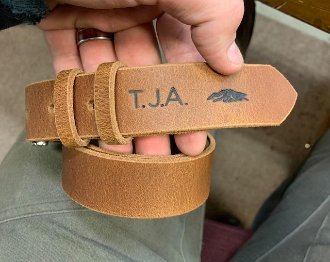 Custom brand addition