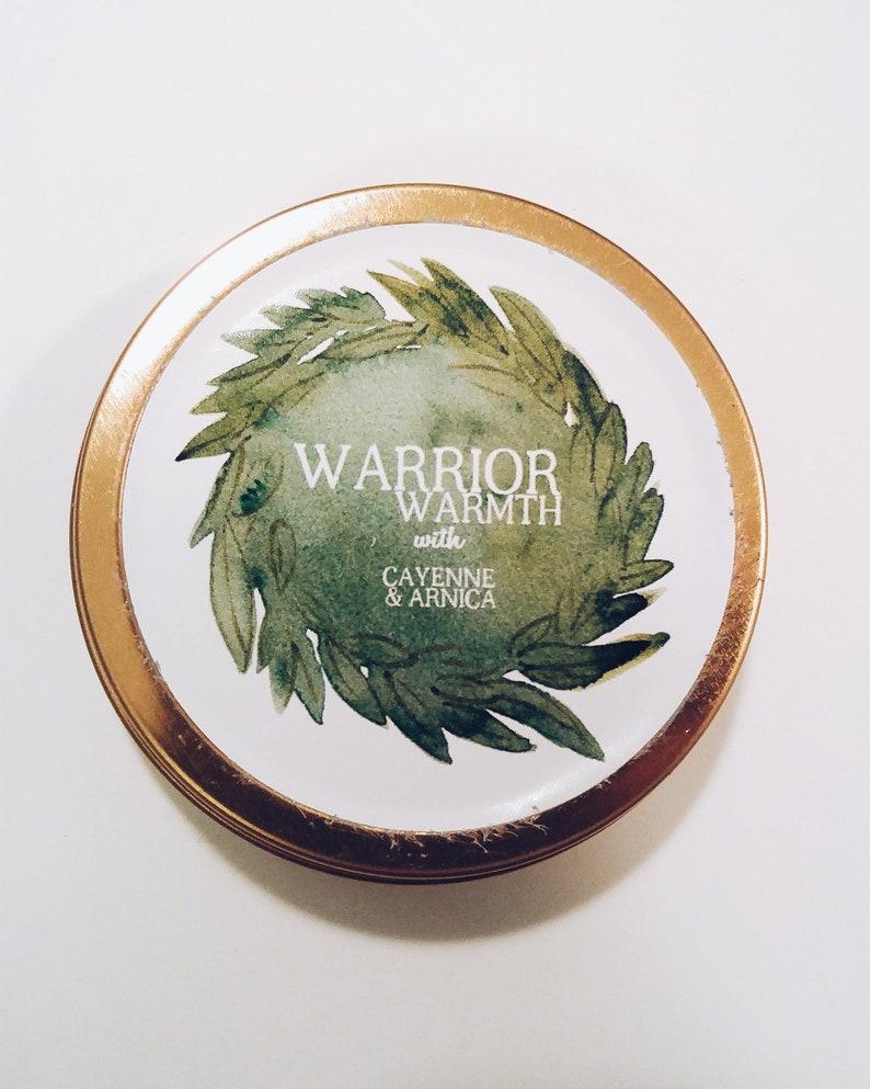 Warrior Warmth image 0