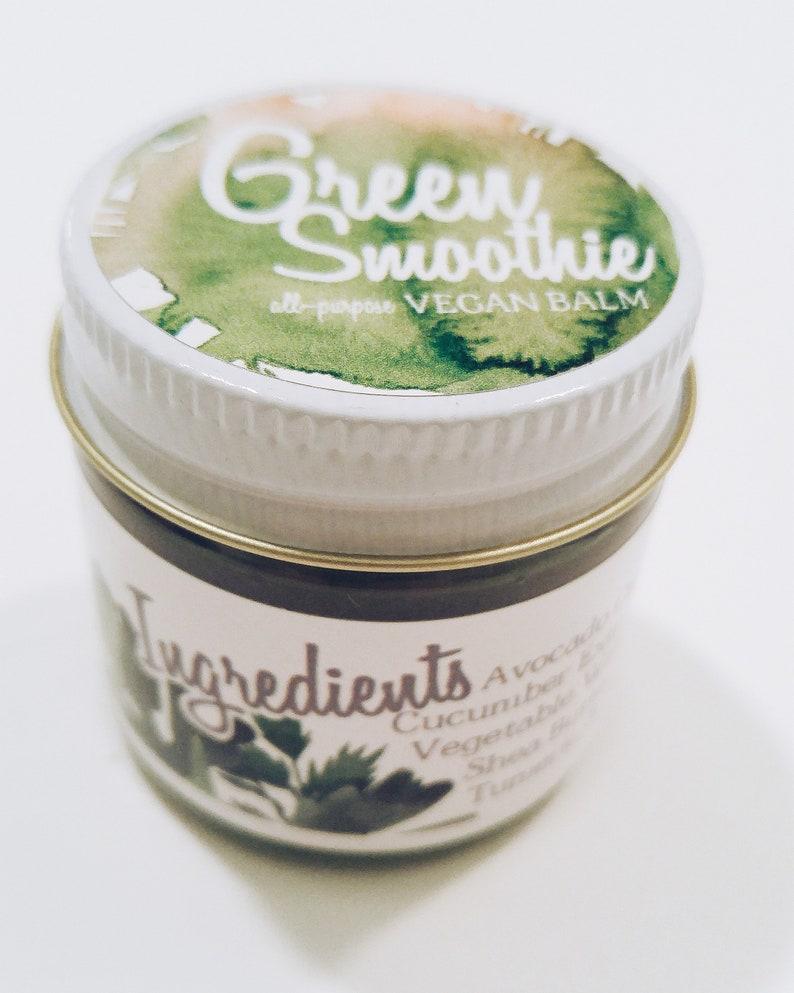 Green Smoothie image 0