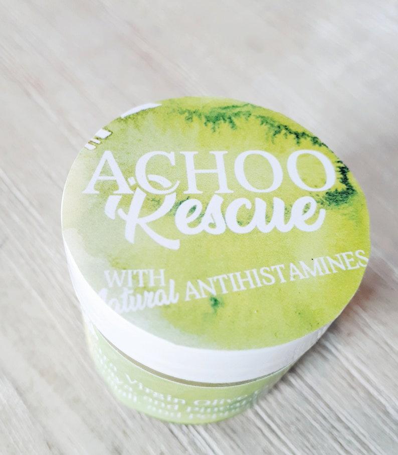Achoo Rescue image 0