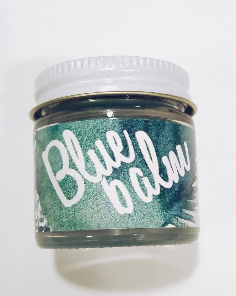 Blue Balm image 0