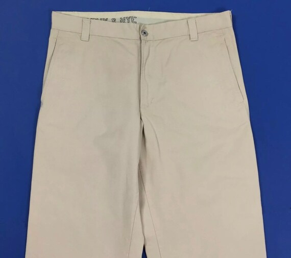 Murphy nye pantalone uomo usato w38 tg 52 relaxed comodo gamba  18eb339cf12