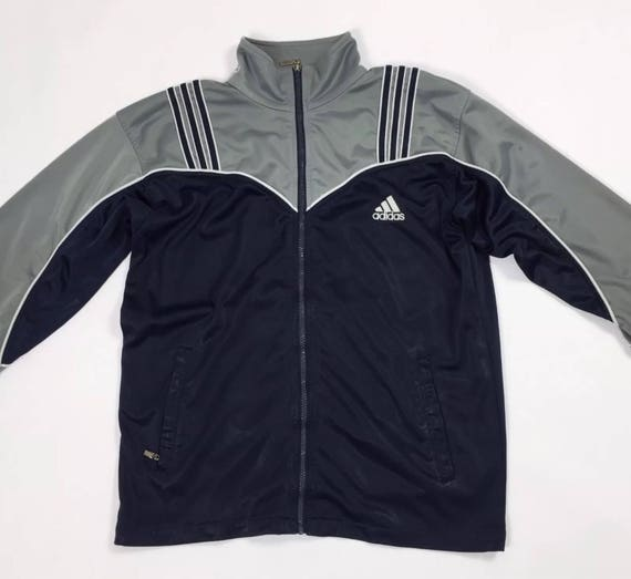 Felpa Tuta Jacket Adidas Giacca Etsy Uomo Vintage Sport Usato Donna OUp5qdp c6d3cd73f8f1