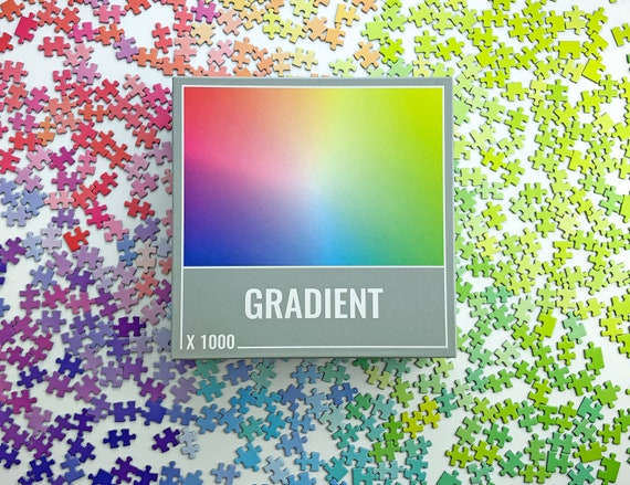 Cloudberries Gradient 2000 – Beautiful