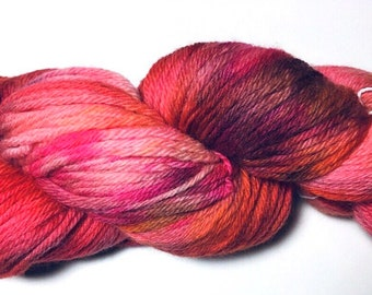 Non Superwash Merino