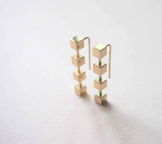Boxed Earrings