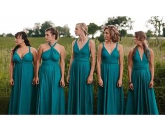 56866a3dd33d Tiffany bridesmaid dress