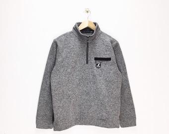 c54116f6 Rare Vintage Kangol Sweatshirt / Kangol Sports / Kangol England / Jumper  Pullover
