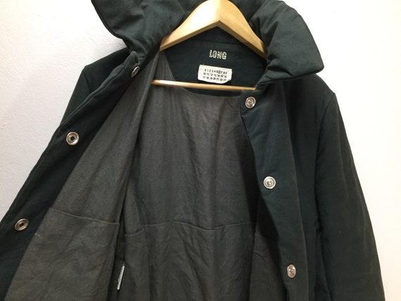 ... Rare Vintage Maison Margiela veste Longcoat   veste Margiela   manteau    Italie Designer   Martin ... ef139b8c557