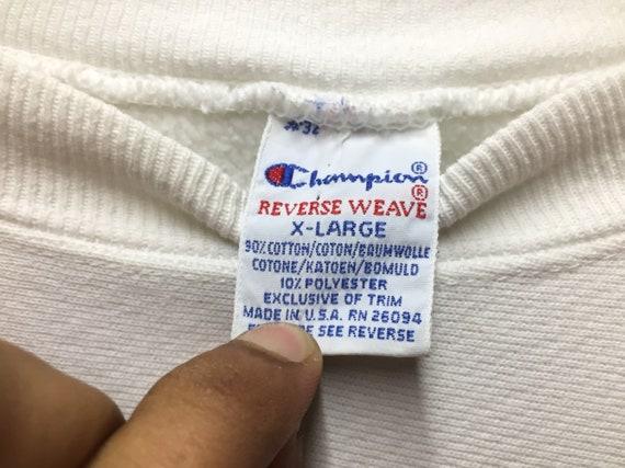 Olympiad x Champion Vintage Jumper USA Sweatshirt Rare 1990s Champion Olympic Sportswear Champion 4q8dx0CB
