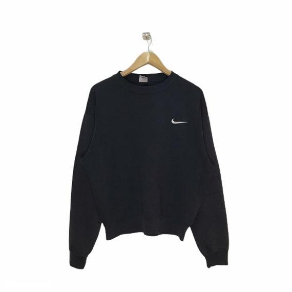 Rare Vintage Nike Jumper / Nike Sweatshirt / Sport