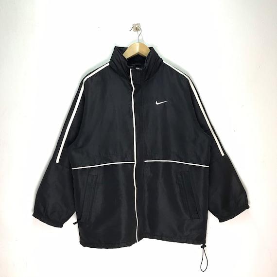Rare Vintage Nike Jacket / Nike Sweater / Sportswe