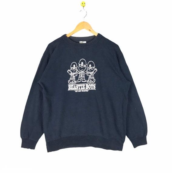 Rare Vintage Beastie Boys  Sweatshirt /Vintage Roc