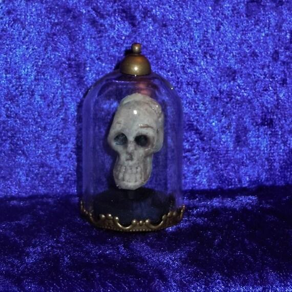 Halloween Skeleton #401-1//12 scale dollhouse miniature