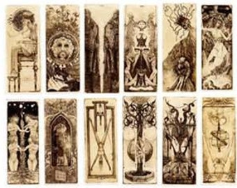 Full PSYCHIC Tarot Reading