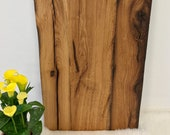 Table top, wood top,oak,reclaimed wood, washbasin top,craftsmanship from Remagen/Rhine,UPCYCLING,NACHHALTIG