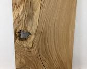 Wooden board table top wooden top table oak plate resin board