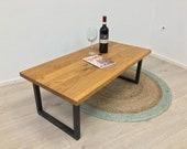 Living Room Table Coffeet...