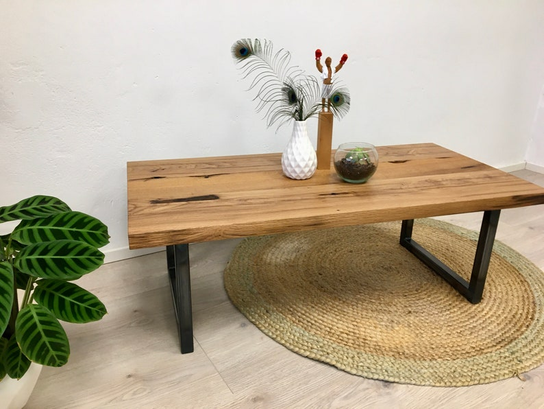 Coffee tableliving room tableCoffeetabletable made of image 0