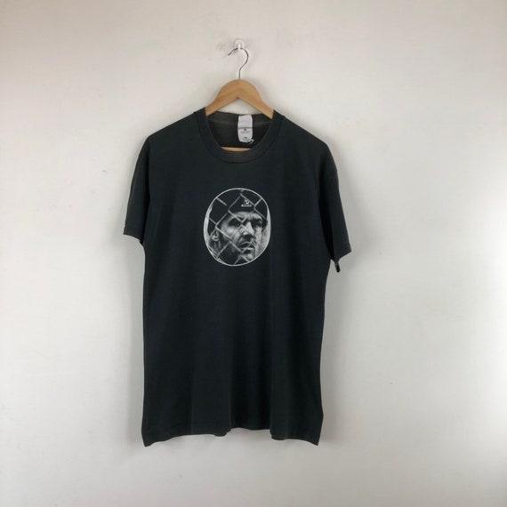 Vintage Skull Skates Shirt / Skateboarding / Skate