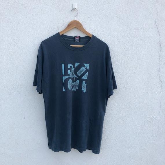 Vintage 90's Fuct Shirt / Skateboard / Surf / Fuct