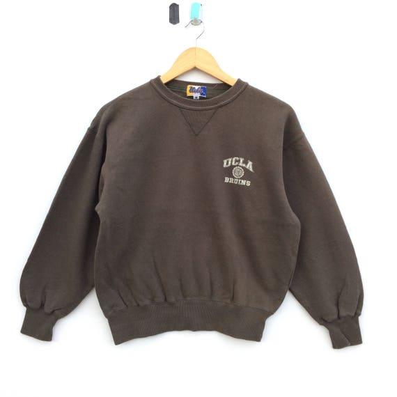 Vintage Ucla Bruins Sweatshirt   University of California  fa589e4fe