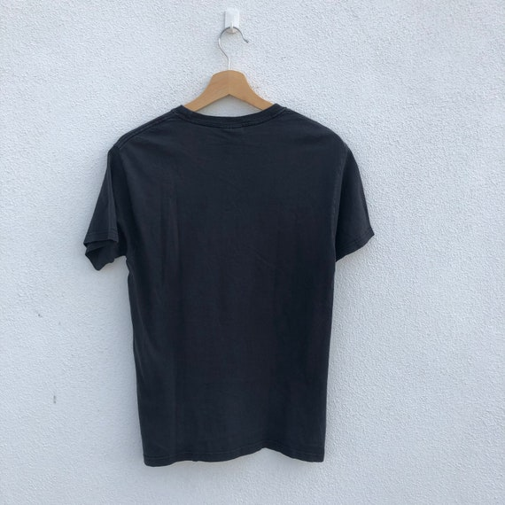 Alice In Chains Shirt / Vintage Grunge Shirt / La… - image 5