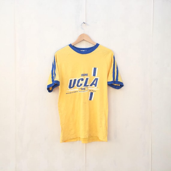 Vintage UCLA Bruins Shirt  Medium Size Shirt   University of  8cd8c09cf