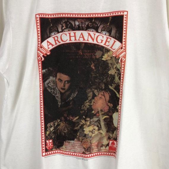 Vintage Archangel Shirt / Archangel 1990 Movie Shi